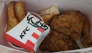 Kentucky Fried Chicken Kfc Auburn Delivery Menu