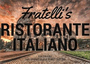 Fratelli's Lunch Logo