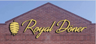 Royal Doner Logo