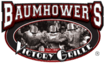 Baumhower's Victory Grille Logo